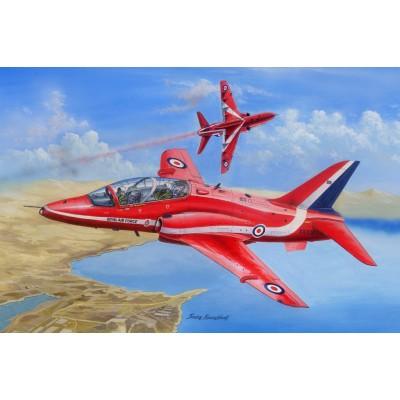 BAE HAWK T.MK.1/1A -RED ARROW- HobbyBoss 81738