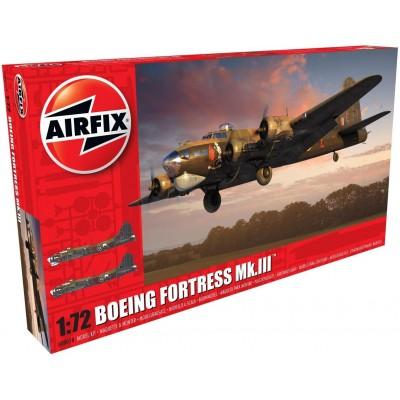 BOEING FORTRESS MK-III - Airfix A08018