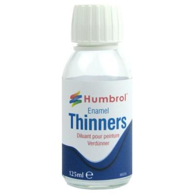 DILUYENTE ESMALTE HUMBROL (125 ml) - Humbrol AC7430