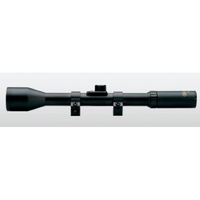 VISOR TELESCOPICO 4 X 28 TV - Gamo VE4X28TV