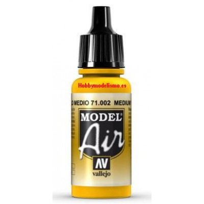 AMARILLO (17 ml)