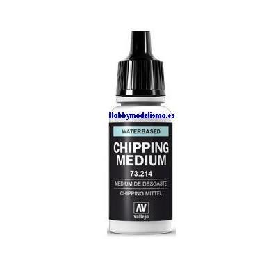 CHIPPING MEDIUM (17 ml)