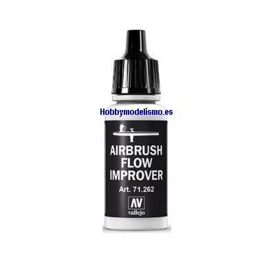 AIRBRUSH FLOW IMPROVER - VALLEJO 71262