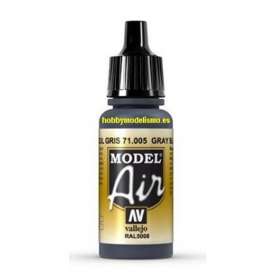 AZUL INTERMEDIO (17 ml)
