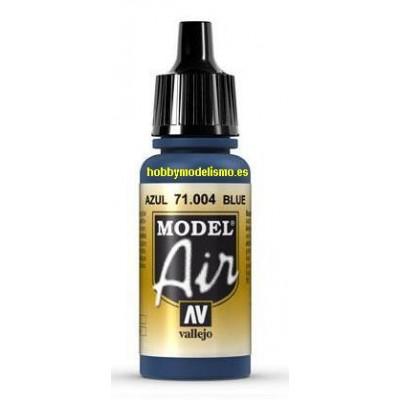 PINTURA ACRILICA AZUL (17 ml)