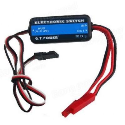 INTERRUPTOR ELECTRONICO GT POWER 1050000011