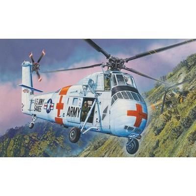 SIKORSKY CH-34 CHOCTAW 1/48 - MRC 64103