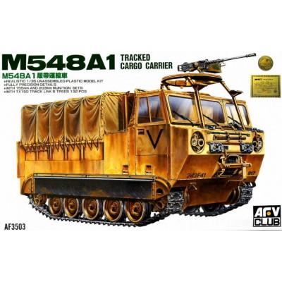 TRANSPORTE CARGA M-548 A1 - AFV AF35003