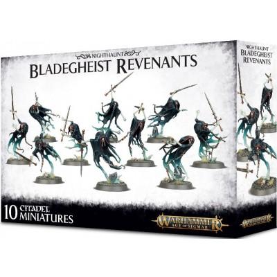 NIGHTHAUNT BLADEGHEIST REVENANTS - GAMES WORKSHOP 91-27