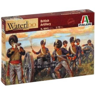 ARTILLERIA BRITANICA A CABALLO 1.805-1.8