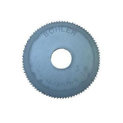 DISCO SIERRA 63mm Z-90 - BOHLER 320312