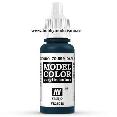 PINTURA ACRILICA AZUL PRUSIA OSCUR0 (17 ml) Nº50 FS35048