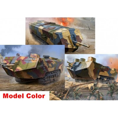 SET COLORES SAINT CHAMOND MODEL COLOR