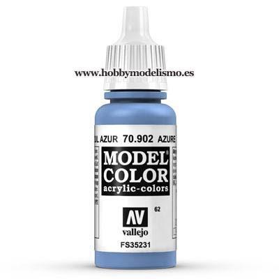 PINTURA ACRILICA AZUL AZUR (17 ml) Nº62 FS35231