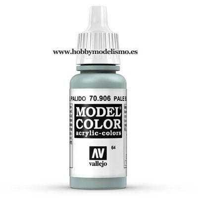 PINTURA ACRILICA AZUL PALIDO (17 ml) Nº64 FS35352
