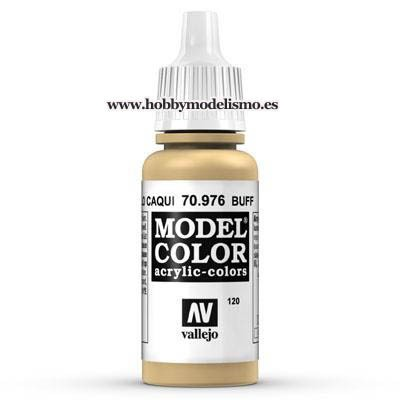 AMARILLO CAQUI/BUFF (17 ml) Nº120