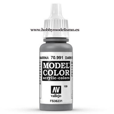 PINTURA ACRILICA GRIS MARINA (17 ml) Nº159 FS36231