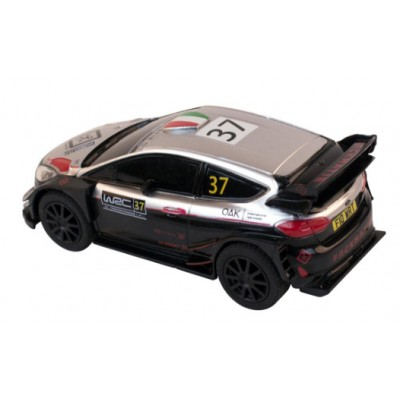 FORD FIESTA WRC 1/43 - Fabrica de Juguetes 91201