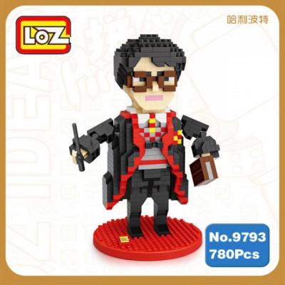 NIÑO MAGO - LOZ 9793