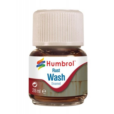 ENAMEL WASH OXIDO (28 ml)