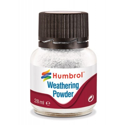 PIGMENTO BLANCO (28 ml) - Humbrol AV0002