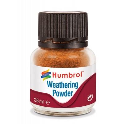 PIGMENTO HERRUMBRE (28 ml)