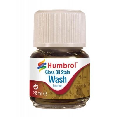 ENAMEL WASH MANCHAS DE ACEITE (28 ml)