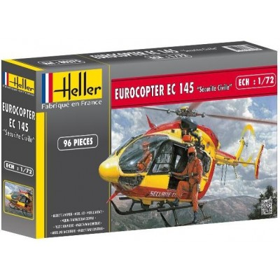 EUROCOPTER EC-145