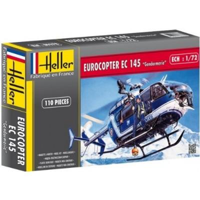 EUROCOPTER EC-145 GENDARMERIE
