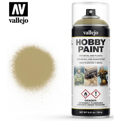 SPRAY HOBBY PAINT CARNE MUERTA 400ml ACRILICOS VALLEJO 28022