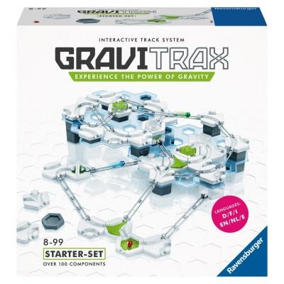 GRAVITRAX: STARTER SET - RAVENSBURGER 27597