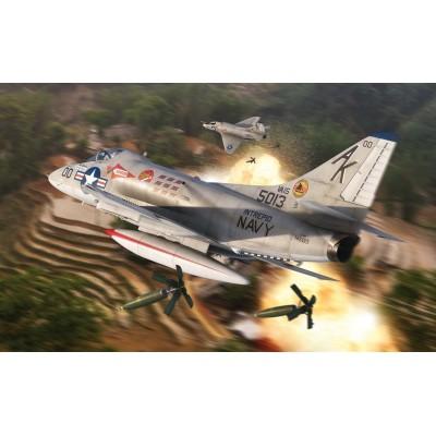 DOUGLAS A-4 B/Q SKYHAWK 1/72 - Airfix A03029A