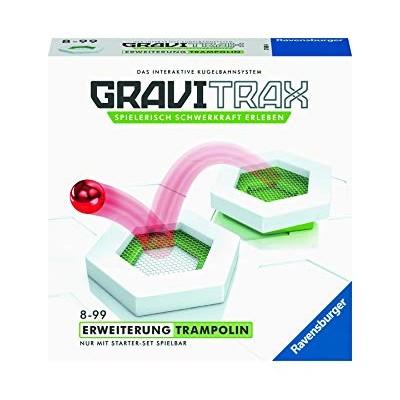 GRAVITRAX: EXPANSION TRAMPOLINE - Ravensburger 27621