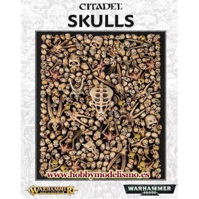 SKULLS - GAMES WORKSHOP 64-29