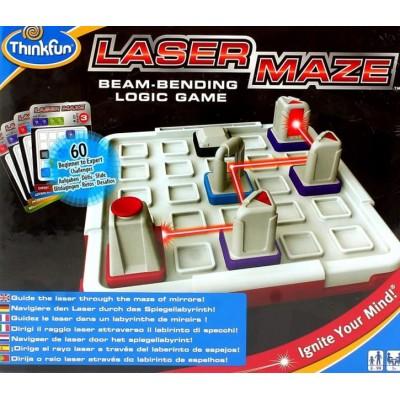 LASER MAZE GAME THINKFUN 76340 JUEGO DE LOGICA