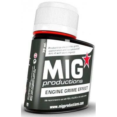 SUCIEDAD DE MOTOR (75 ml) - Mig Productions P701