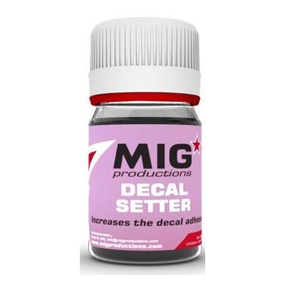 FIJADOR DE CALCAS (35 ml) - Mig P251