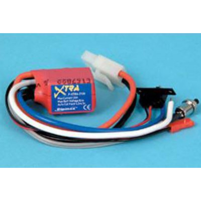 INTERRUPTOR ELECTRONICO P-XTRA-2100 20A - RIPMAX