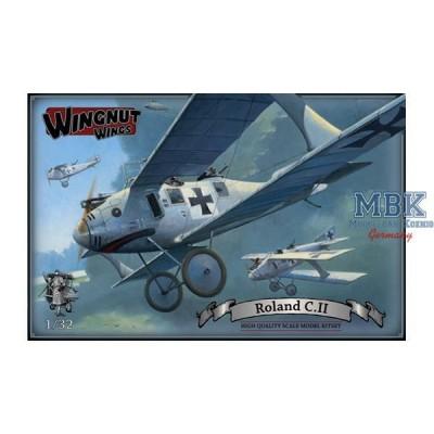 ROLAND C.II -1/32- Wingnut Wings 32026
