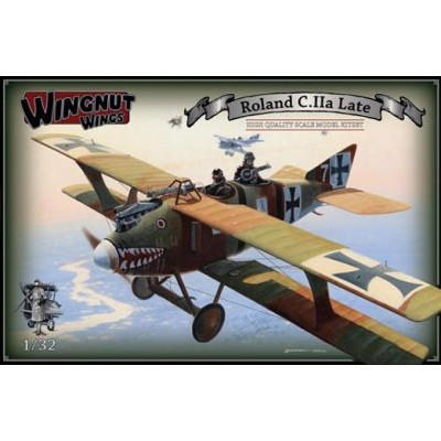ROLAND C.IIa -1/32- Wingnut Wings 32041