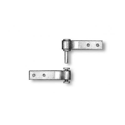 BISAGRA TIMON 3-4 mm (4 unidades) - AMATI 437005