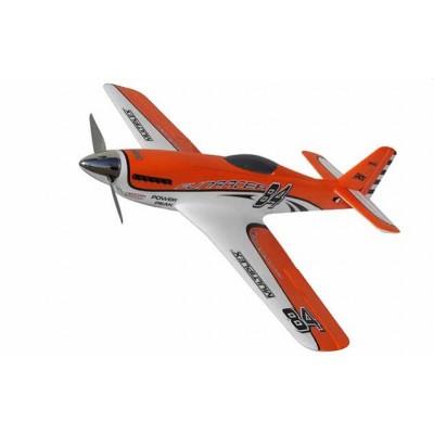 Multiplex RR FunRacer Orange Edition MPX 1-00518