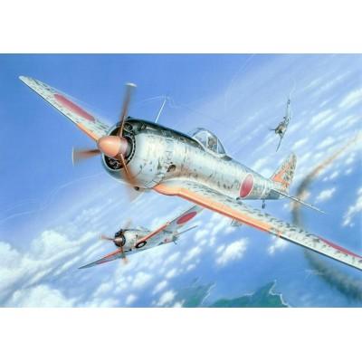 """NAKAJIMA Ki-43-II Ko Hayabusa """"OSCAR"""" -1/72- Special Hobby SH72170"""