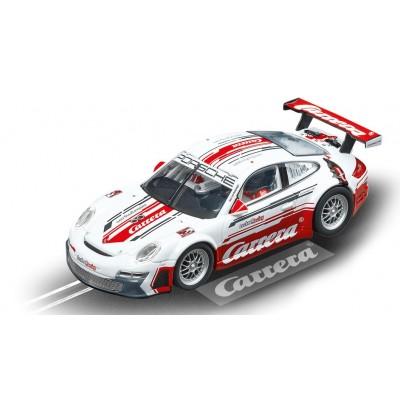 """PORSCHE 911 GT3 RSR Lechner Racing """"Carrera Race Taxi"""" -1/32- Carrera 20027566"""