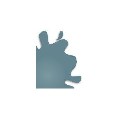 "PINTURA ACRILICA SATINADA IJN GREY GREEN ""Nakajima"" (10 ml) - Mr. Color C056"