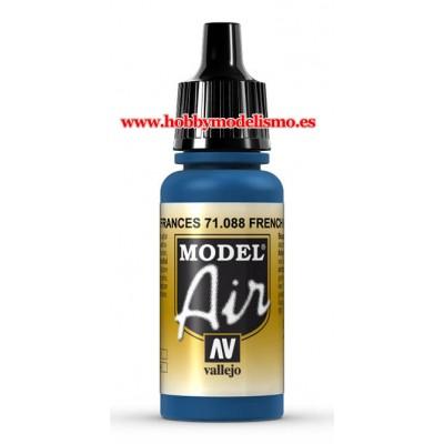 AZUL FRANCES (17 ml)