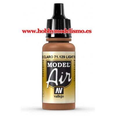 PINTURA ACRILICA OXIDO CLARO (17 ml)