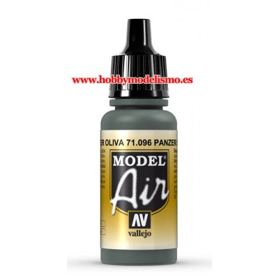 PINTURA ACRILICA PANZER OLIVA (17 ml)