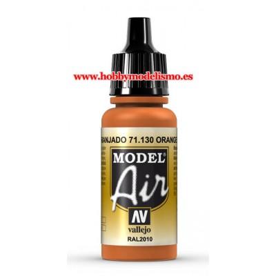 PINTURA ACRILICA NARANJA OXIDO (17 ml)