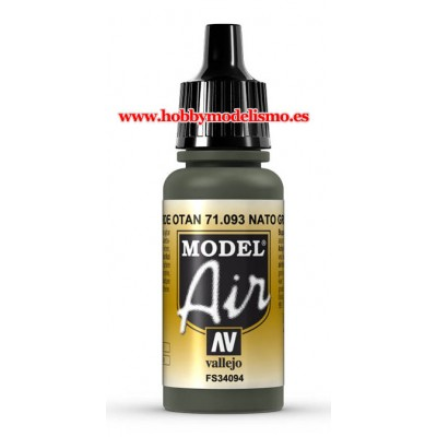 PINTURA ACRILICA VERDE UNIFORME (17 ml)